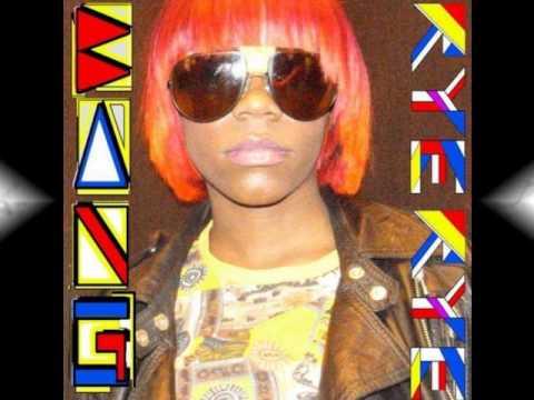Rye Rye Feat. M.I.A - Bang (Party Hoppaz Bootleg)
