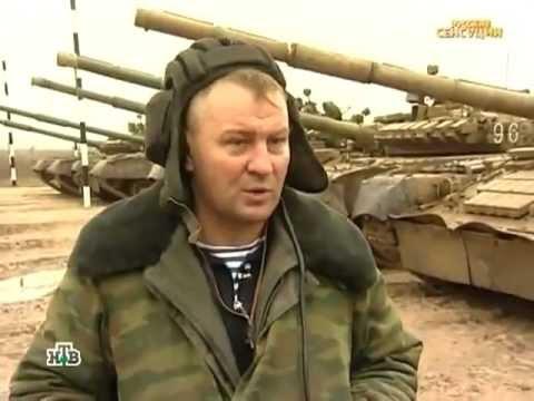 Герой России Юрий Буданов.