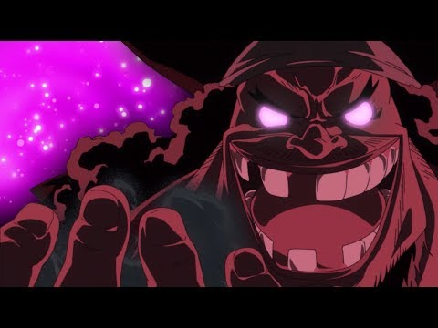 BLACKBEARD'S PLOT TO BECOME KING   NEW DEVIL FRUITS   One Piece