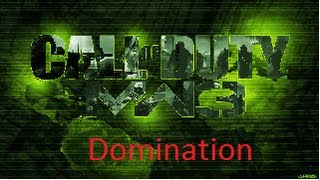 Modern Warfare 3 Domination + Ik ben moe