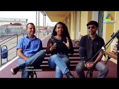 (JC 06/06/18) Banda TrilhaCine no projeto Quinta da Boa Música