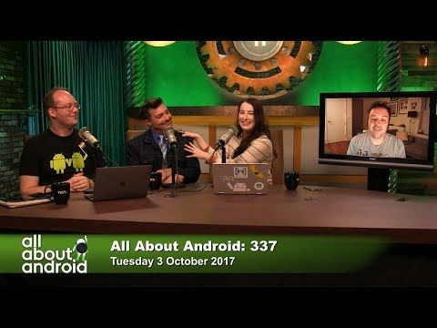 All About Android 337: Captain Jacquard