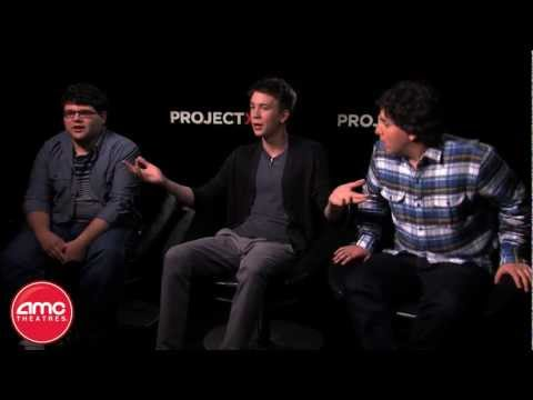AMC Talks Project X with Jonathan Daniel Brown, Miles Teller and Thomas Mann