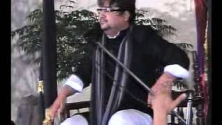 Allama Amjad Raza Johri 17 April 2011 In Jamber By Sibit Naqvi P-3.avi