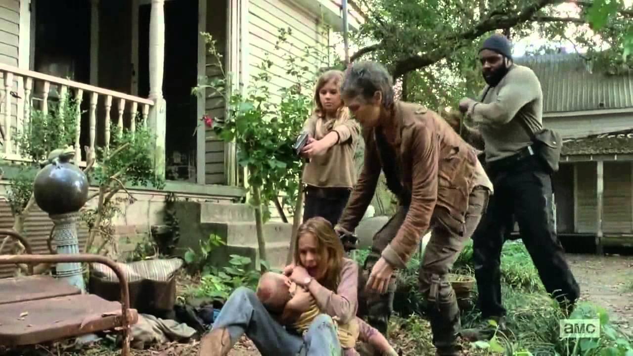 The Walking Dead 4ª Temporada Episódio 14 HD DUBLADO82
