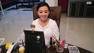 Tutorial Make Up Ala dr. Karolin Margret Natasa [ Part 4 ]
