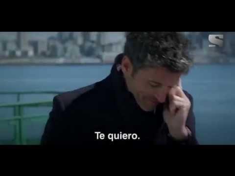 Greys Anatomy El último Mensaje De Derek Para Meredith