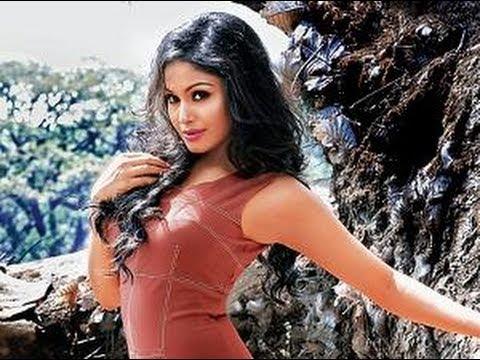 Shritha Sivadas New Film Blue I Latest Malayalam Movie News