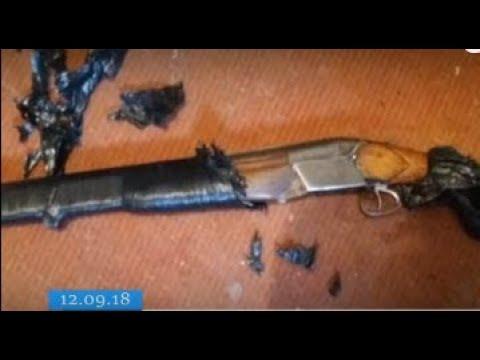 ТРК ВіККА: У смілянина правоохоронці вилучили арсенал зброї та наркотики