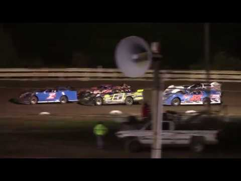 Hummingbird Speedway (9-7-19): Swanson Heavy Duty Truck Repair Semi-Late Model Feature