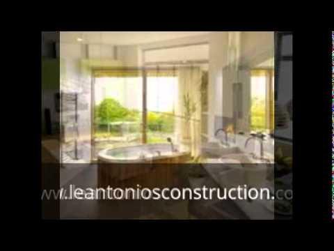 Architectural Designs in Kingston - Le Antonio's Roofing & Construction Ltd