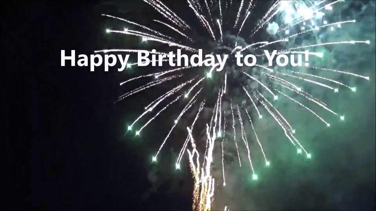 Happy Birthday Fireworks Gif Jobs Ecityworks