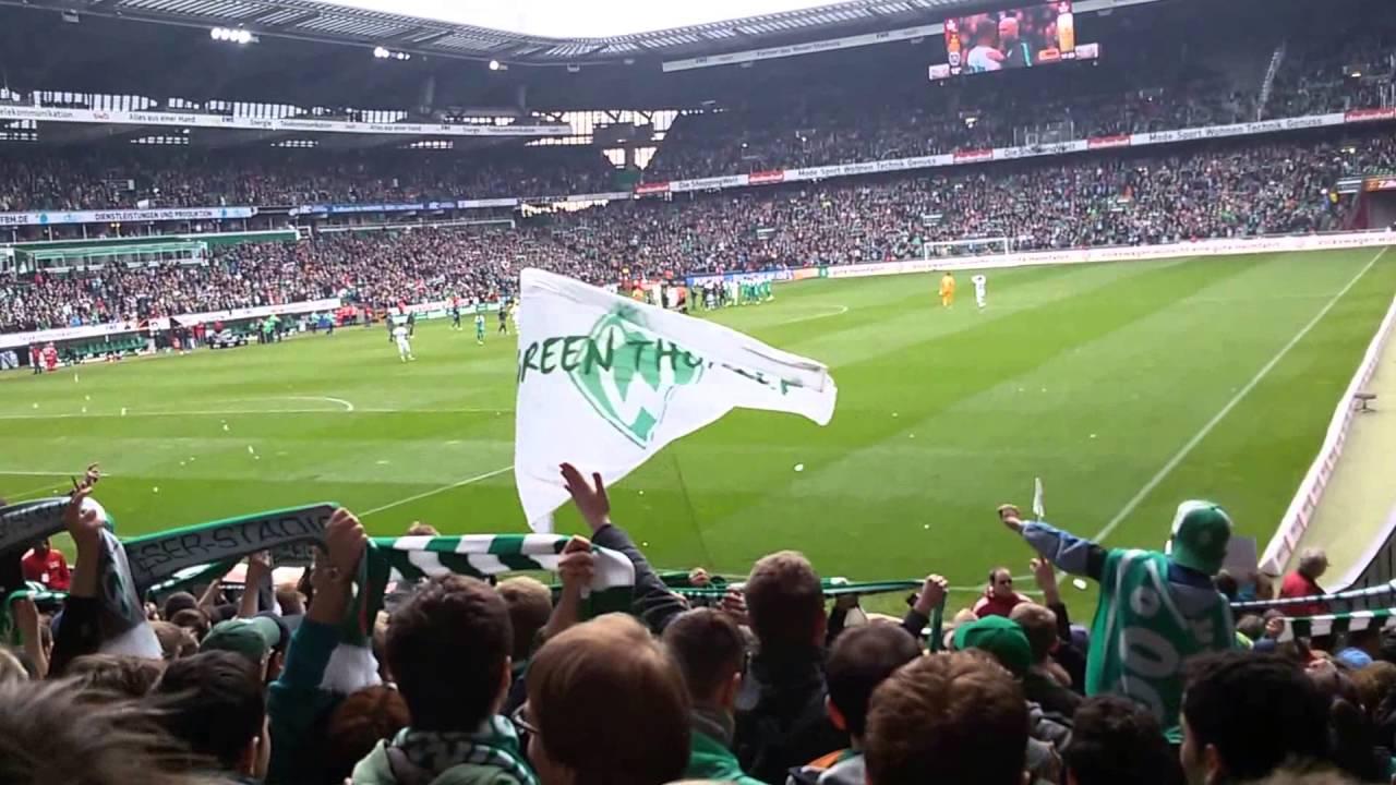 Werder Bremen Vfl Wolfsburg