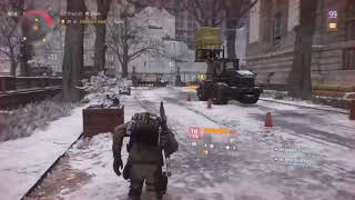 Tom Clancy's The Division SPIROS APOS GR PVP95