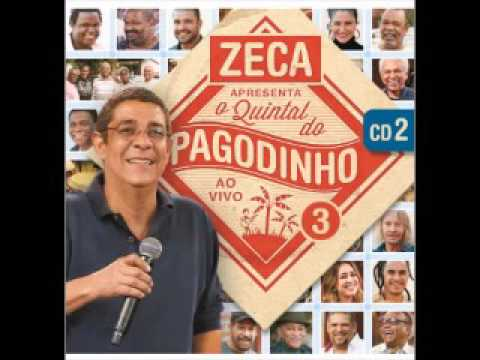 gratis o novo cd do zeca pagodinho