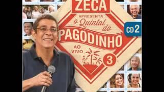 Zeca Pagodinho Quintal do Pagodinho disco 2(Completo)