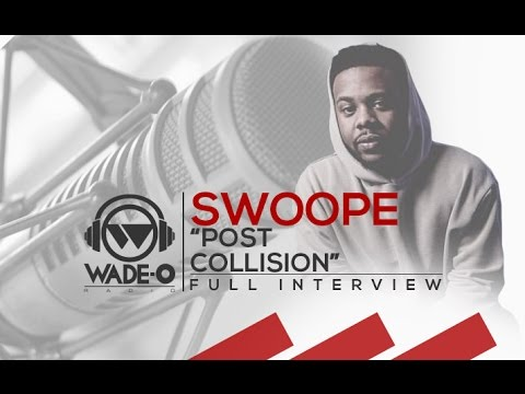 "Swoope ""Post-Collision Records"" Full Interview"