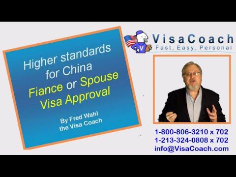 Guangzhou Denial: Higher standards ChinaFiance or Spouse Visas