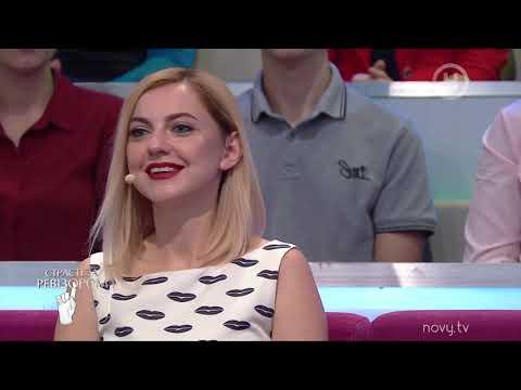 Салон красоты VIP Club, Харьков - Страсти по Ревизору - 08.10.2018