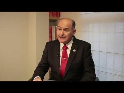 Entrevista a Pedro Miguel Pérez Rodríguez