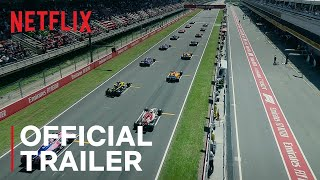 F1 Netflix | Formula 1: Drive to Survive Season 2 | Official Trailer
