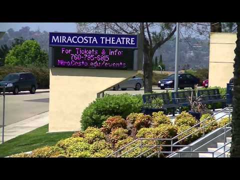 MiraCosta College 2013 - Oceanside - Video Tour