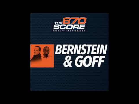 Sergio Dipp and John Sutcliffe - Bernstein and Goff (9/12/2017)