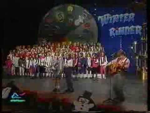 Teil 1/4 - Rolf Zuckowski - Live 1992