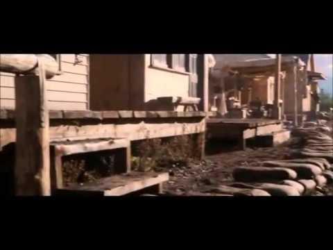 Open Range Final Shootout Part 1   YouTube streaming vf
