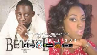 Jack Malembe feat Hadassa Ntoto dans NA LINGAKA Bethel Album
