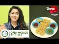 Open Momo & Sadheko Momos | Bota Simply Momo | M&S HUNGER HUNT | M&S VMAG