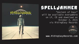 Spelljammer - Borlung | Ancient of Days | RidingEasy Records