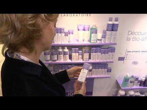 Alerte sur un risque de tromperie sur les cosmétiques bio