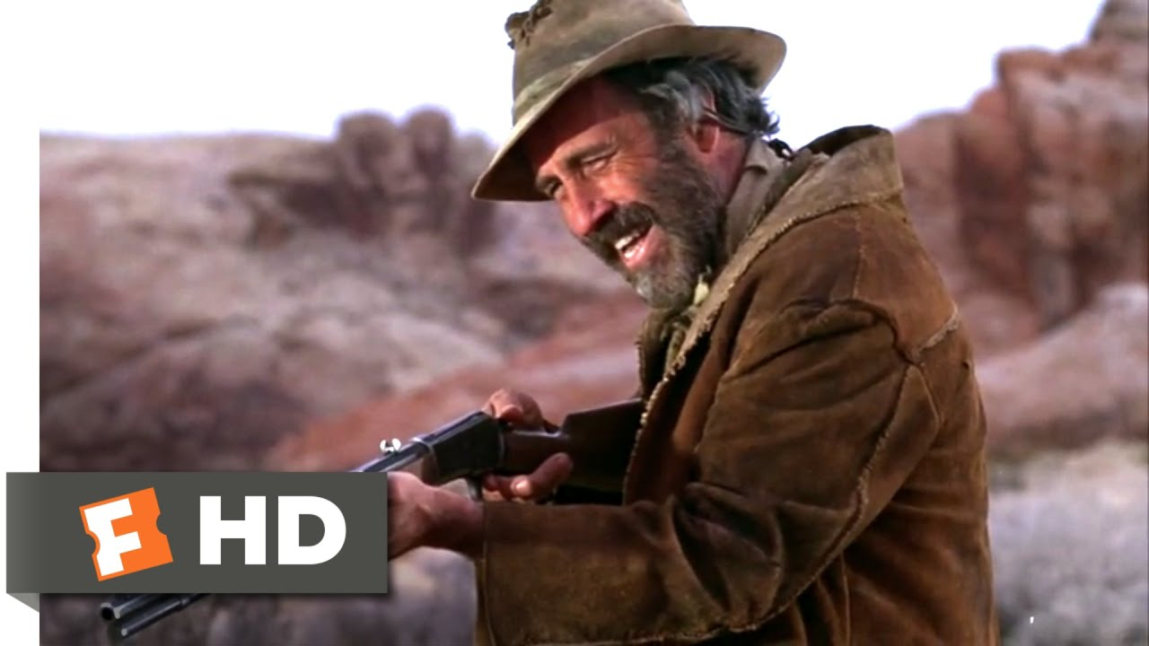 Download The Ballad of Cable Hogue (1970) - 10 Cents a Head Scene (1/7)   Movieclips