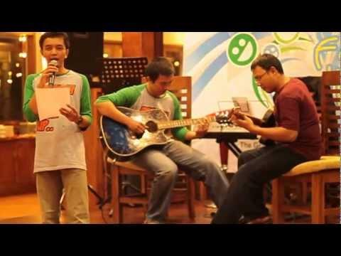 Ada Band - Bilakah (Cover AW, Bayu & Danang @ FamGath ALT)