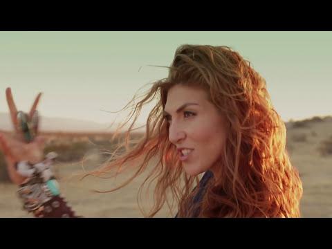Ana Victoria - Beso de Consolación (Video Oficial)