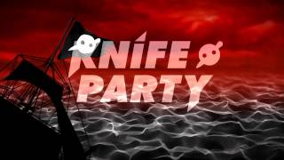 Скачать Knife Party Kaleidoscope