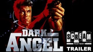 Theatrical Trailer - Dark Angel (1990)