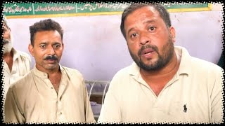 Chay Sala Masoom Mahem Ko Insaaf Dilwanay Mein Sath Degiye JDC Zafar Abbas