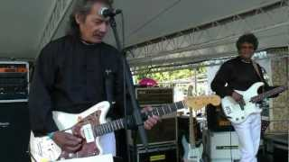 The Java Guitars: Red  River Rock