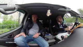 Hyundai Grand Starex Большой тест драйв б у Big Test Drive смотреть