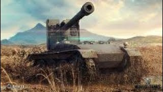 World of tanks blitz Thailand กับรถถังGrille 15
