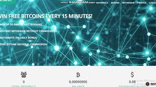 Free Bitcoin Faucet 2018 - Claim 60 Minutes - Earn Up 1000000  Satoshi    Bitcoin