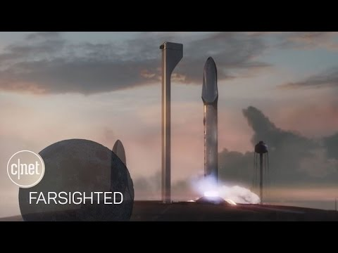 'Farsighted' looks on the technological bright side of 2016 (Farsighted, Ep 3)