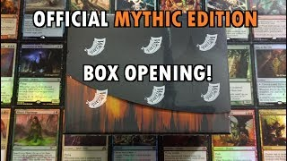 MTG Guilds of Ravnica Mythic Edition Box | Magic the Gathering