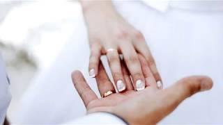 Свадебное фото (слайд шоу) * Андрей и Вера