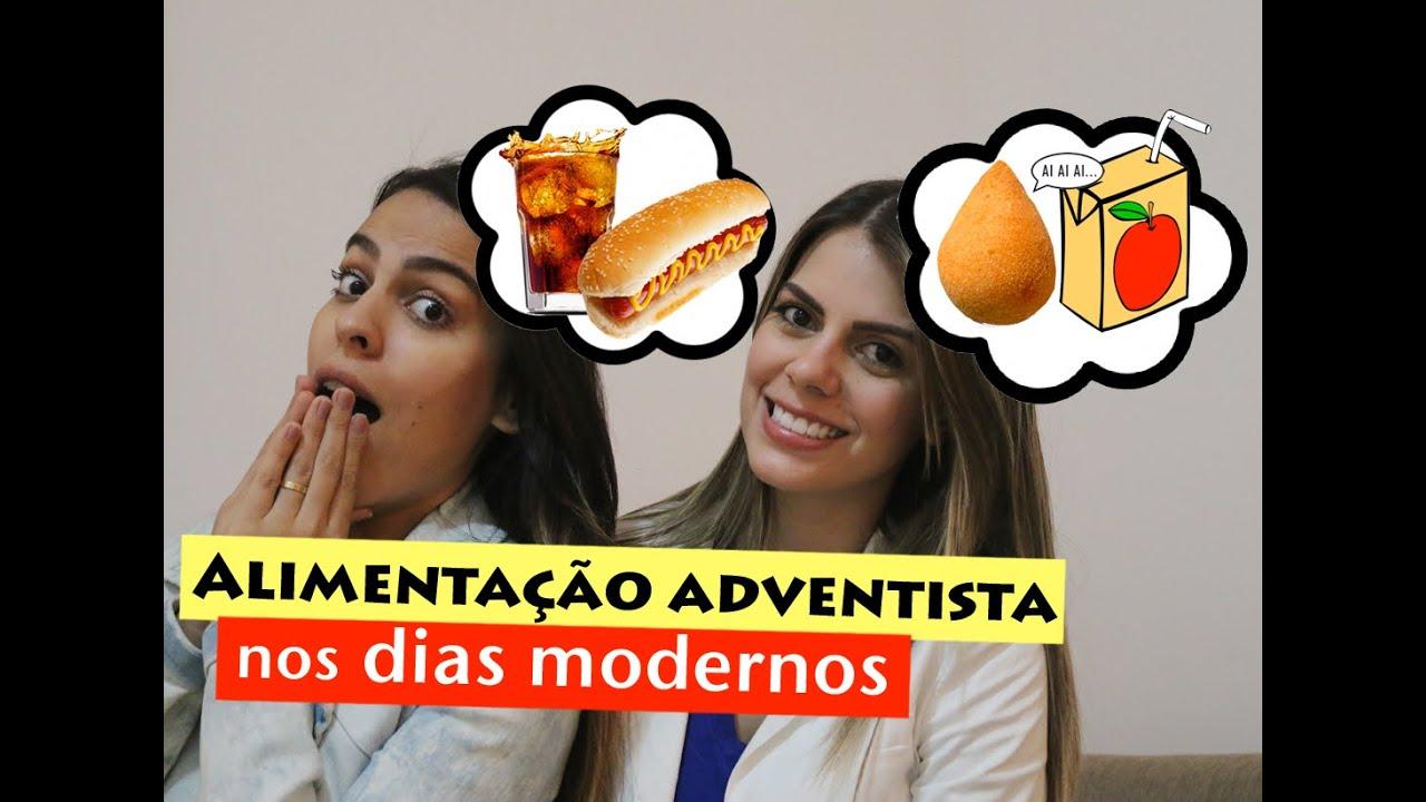 Revista Adventista - Magazine cover
