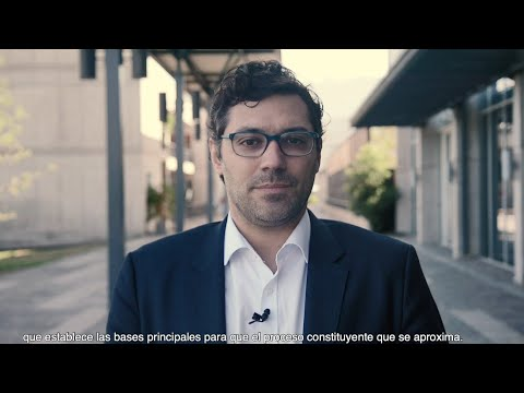 Abriendo la puerta del Proceso Constituyente- Sergio Verdugo