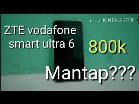 Review ZTE vodafone smart ultra 6. 800k mantap???