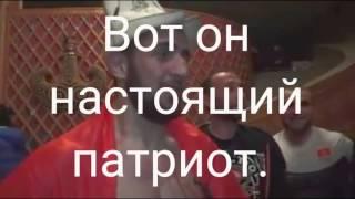 Патриоты наказали еще одну девушку кыргызку